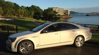 Private Airport Transfer: Proserpine Airport to Airlie Beach Private Car Transfers