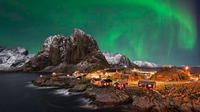 Vikings Photo Expedition in Norway