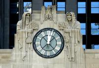 Chicago Walking Tour: Art Deco Architecture