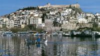 A Behind the Scenes Walkabout in Kavala