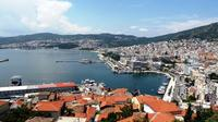Tour the Sights, Cooking and Art of Kavala
