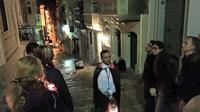 Valletta Small-Group Ghost Tour