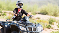 Guided ATV Adventure from Phoenix