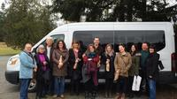 Vancouver Wine Tour (Fraser Valley)