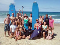 2-Day Sydney Surf Camp Adventure to Seal Rocks