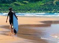 5-Day Sydney to Byron Bay Surfing Adventure