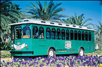 I-RIDE Trolley Unlimited Ride Pass