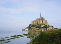 Mont Saint-Michel Day Trip from Bayeux