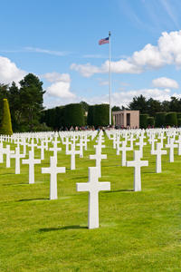 Normandy Battlefields Day Trip: Omaha, Sword and the British Airborne Sector