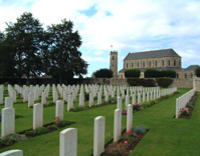 Normandy Battlefields Tour - Sword Beach and the British Airborne Sector - Bayeux, France