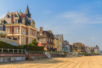Private Honfleur, Deauville and Trouville Day Trip from Bayeux