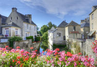 Private Tour to Bayeux, Honfleur and Pays d\' Auge from Bayeux