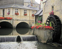Private Tour to Bayeux, Honfleur and Pays d' Auge from Bayeux - Bayeux, France