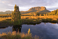 6-Day Cradle Mountain Overland Track Walking Expedition from Launceston