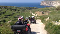 Gozo Half Day Quad Tour