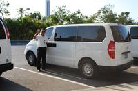 Private Cancun Roundtrip Airport Transfer
