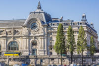 Private Art History Walking Tour: Musée d'Orsay and Musée de l'Orangerie