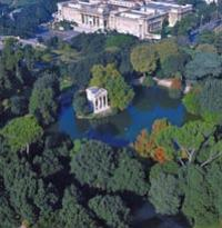 Private Tour: Galleria Borghese und Baroque Rome Art History Walking Tour