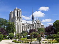 Private Tour: Notre Dame Cathedral, the Sainte Chapelle and the Conciergerie