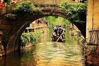 Private Customized Suzhou Highlights Tour including Zhouzhuang Water Village