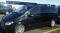 Imagen Shuttle Transfer from Rome City Center to Fiumicino Airport