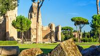 Private Family Tour to the Caracalla Baths in Rome