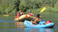 Full-Day Rogue River Hellgate Canyon Raft Tour