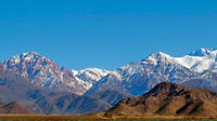 Private Uco Valley Tour including Lunch and Wine Tasting from Mendoza image 1