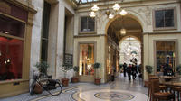 The Covered Passages of Paris: 3-hour Small Group Walking Tour