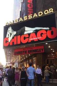 Chicago sur Broadway