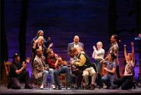 Come From Away on Broadway