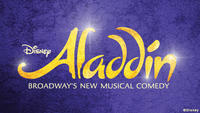 Disney's Aladdin on Broadway Picture