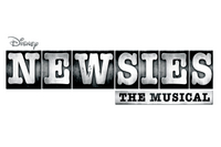 Disney's Newsies on Broadway Picture