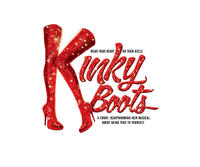 Kinky Boots on Broadway Picture