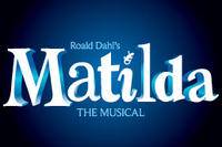 Matilda the Musical on Broadway Picture