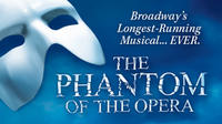 Phantom of the Opera On Broadway Picture