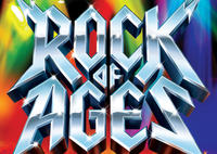 Rock of Ages on Broadway Picture