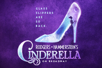 Rodgers and Hammerstein's Cinderella on Broadway Picture