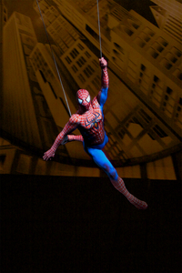 Book Spider-Man on Broadway Now!