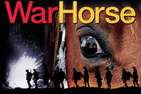 Book War Horse on Broadway Now!