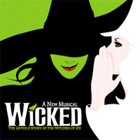 Wicked am Broadway