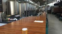 Brisbane Brewery Tour Including Newstead Brewing Co, Green Beacon and All Inn image 1
