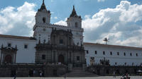 Private Full-Day Tour of Quito and Middle of the World image 1
