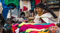 Private Full-Day Tour to Cochasqui, Otavalo and Peguche form Quito image 1
