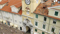 Rijeka Guided Walking Tour - The Not So Regular 2hTour