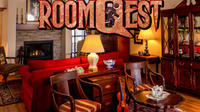 Roomquest Private Detective Live Escape Game in Monheim