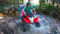 Quad Biking At Glenworth Valley Outdoor Adventures  image 1