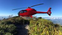 30-Minute Torres Straight Island Discovery Helicopter Tour from Horn Island image 1