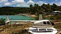 75-Minute Best of Torres Strait Islands Helicopter Tour from Horn Island image 1
