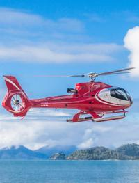 Great Barrier Reef 30-Minute Scenic Helicopter Tour from Cairns